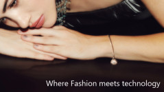wearable tech, personal anti-theft, pickpocket, security device, fashionable tech