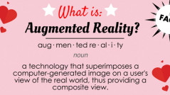 Charm Alarm, Augmented Reality,